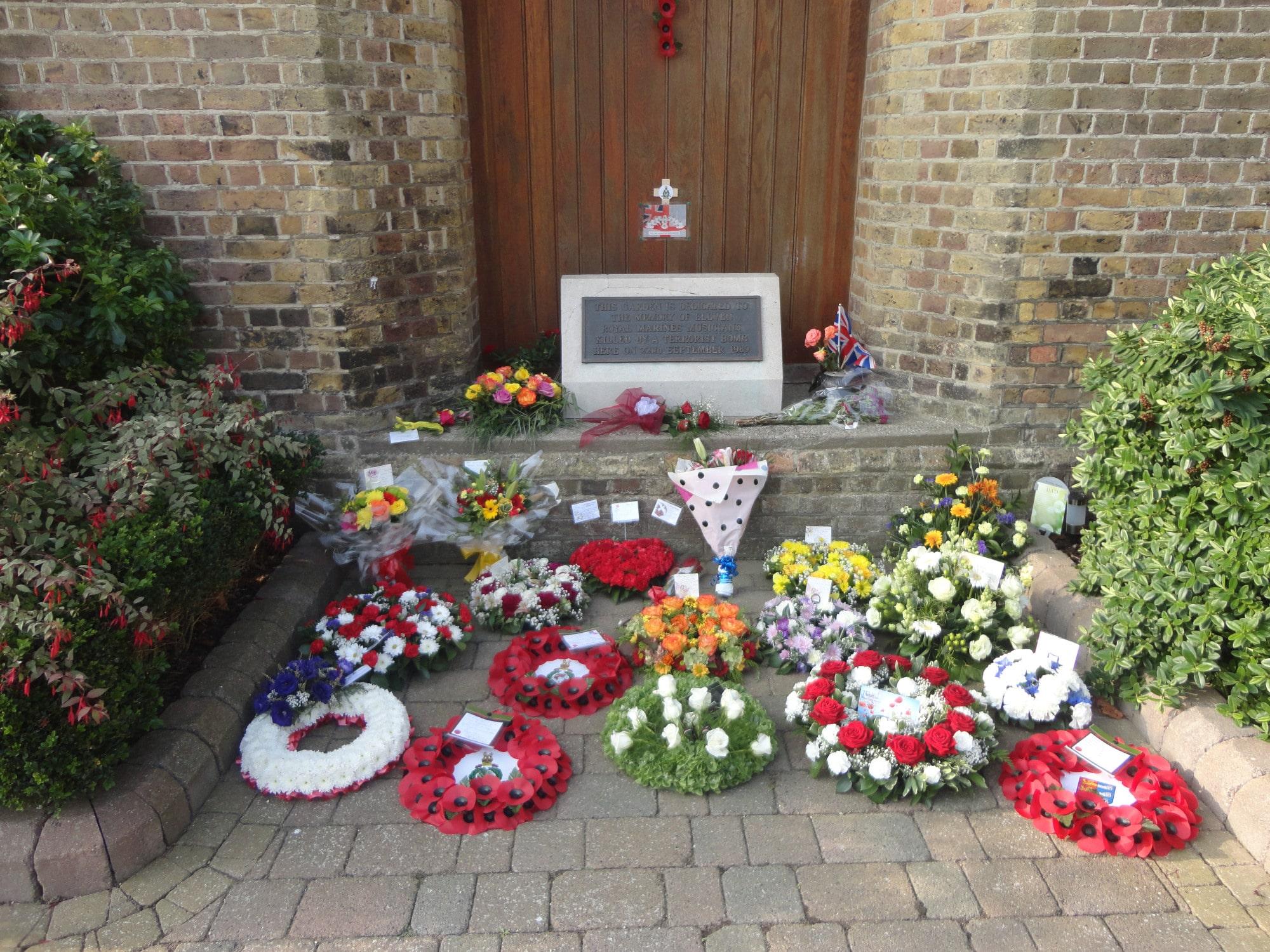 Memorial Wreaths
